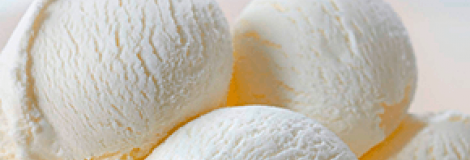 Бази для молочного Джелато