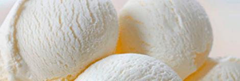Milk Gelato Bases