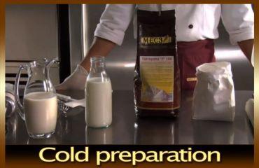Холодное приготовления