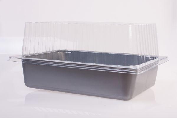 T99G Пластикова широка ємкість T99G