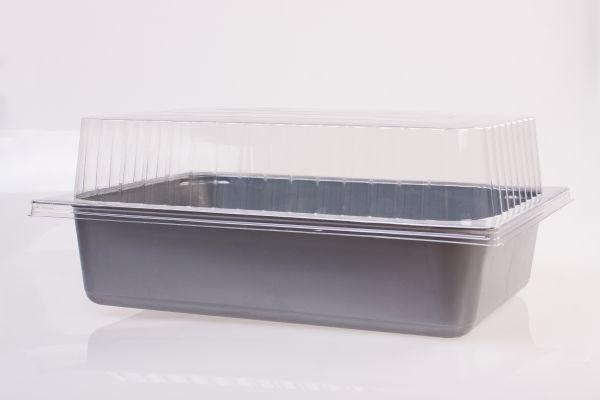 T62 Пластикова кришка для ємкості T99G