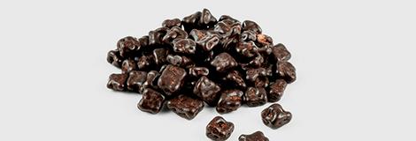 Вафельна крихта в шоколаді